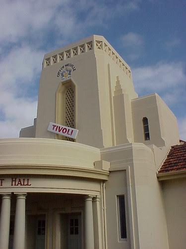 Applecross District Hall, Perth