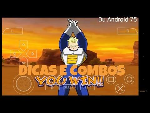 TRUQUES E DICAS DRAGON BALL Z BUDOKAI 2 3