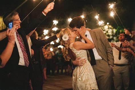 7 Wedding Sparkler Mistakes to Avoid   Emmaline Bride