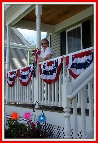 Happy Fourth of July! by midgefrazel