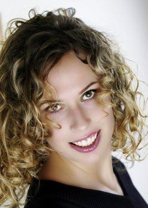 Dauerwellen Frisuren Damen Wkaty Blog