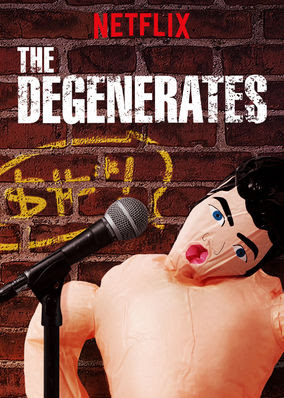 Degenerates, The - Season 1