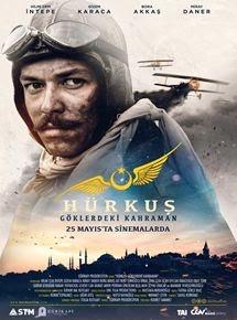 Hürkuş - Göklerdeki Kahraman Film Eleştirisi