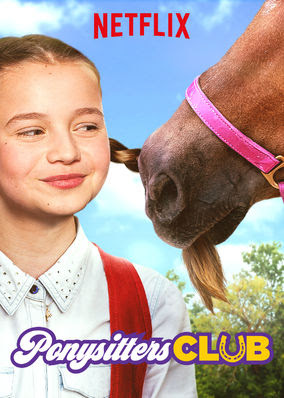 Ponysitters Club - Season 1