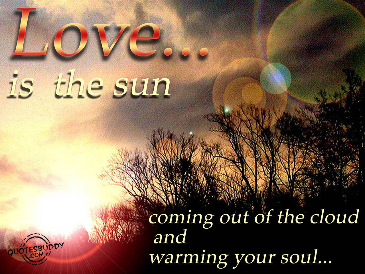 Quotes About Under The Sun 107 Quotes