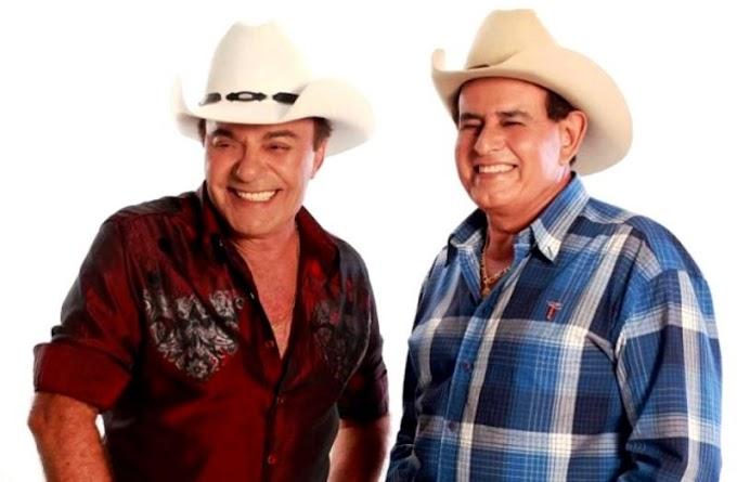 SUDOESTE | Gino e Geno e Soró Silva animam final de ano em Cordeiros