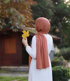 Aesthetic Girl No Face Hijab Diseno De Camisa