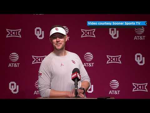 Lincoln Riley Press Conference Following Houston Win
