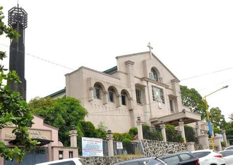 Holy Family Parish Church   Pasig City, Metro Manila