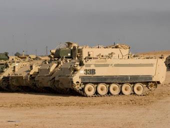 M113. Фото с сайта flickriver.com