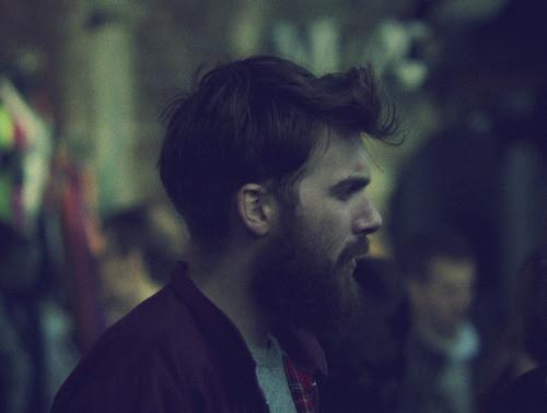 beardrevered:Sexy Beard (by Ainhowis)