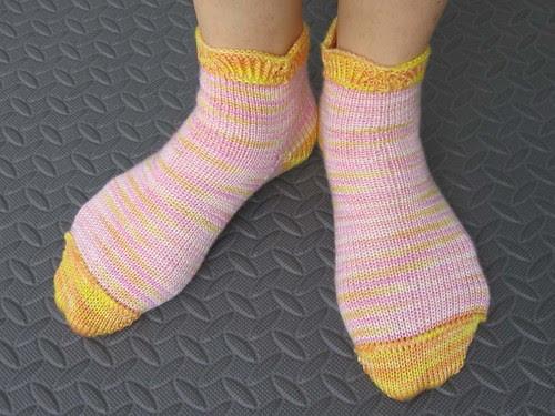 Padma Cycling Socks