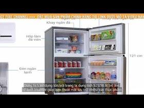 Tủ lạnh Inverter là gì? Có những ưu điểm gì so với tủ lạnh thông thường?