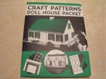 Cape Cod Doll House Vintage Woodworking Plan - fee plans from WoodworkersWorkshop® Online Store - dollhouses,full sized patterns,vintage woodworking plans,old projects,recycled,woodworkers projects,blueprints,drawings,blueprints,how-to-build