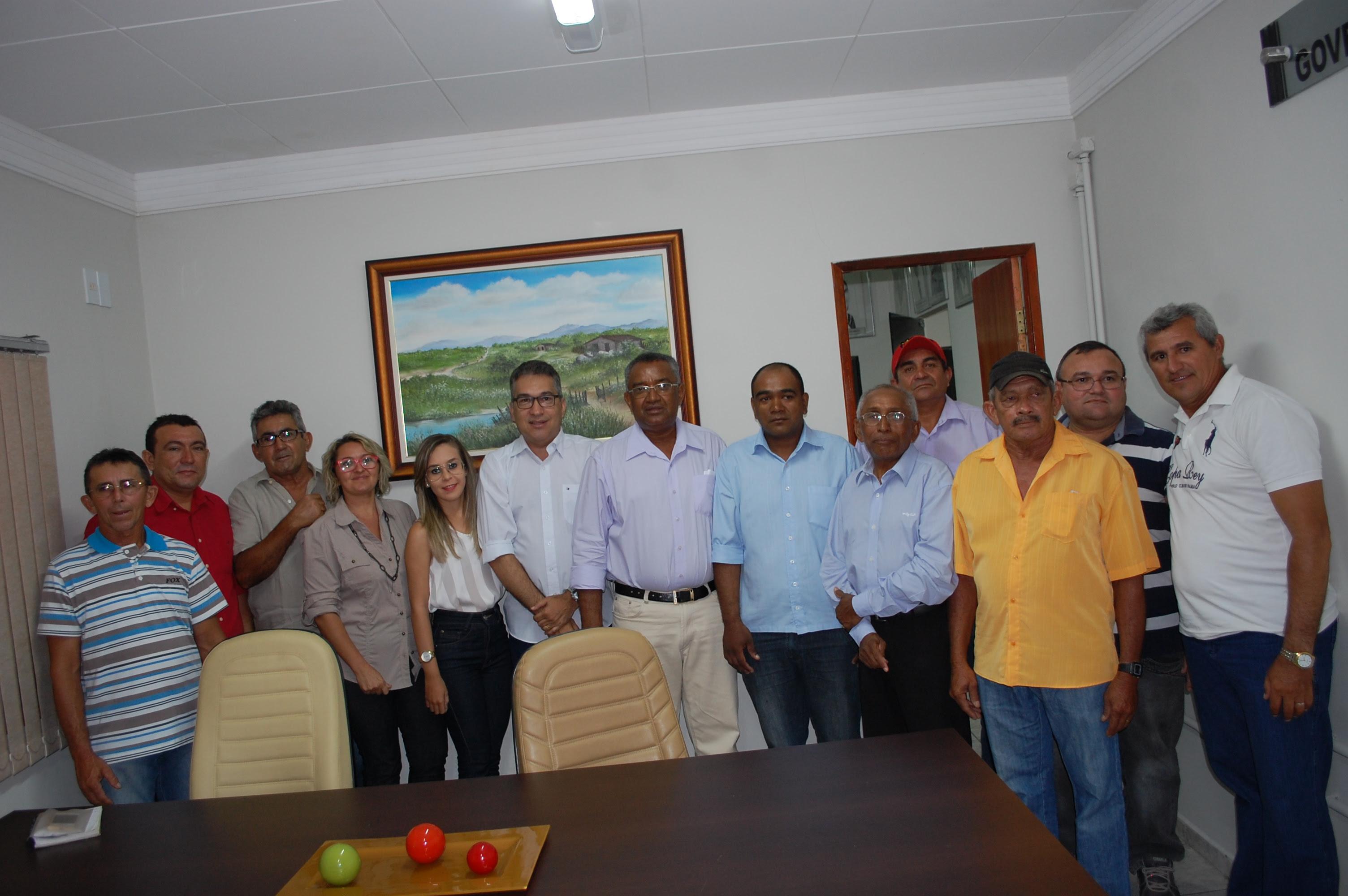O primeiro desafio é regularizar todos os conselhos comunitários da cidade de Caicó - Foto: Paulo Júnior