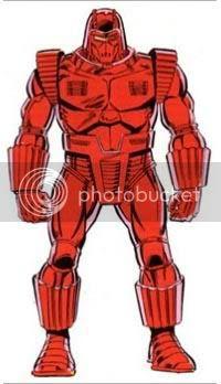 Vilões do Homem de Ferro
