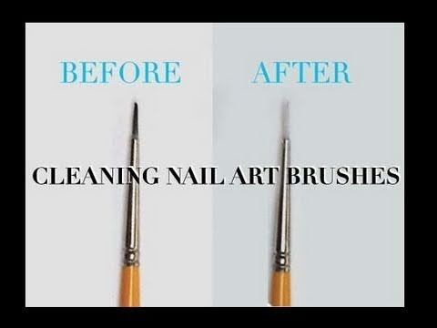 Walgreens Paint Brushes