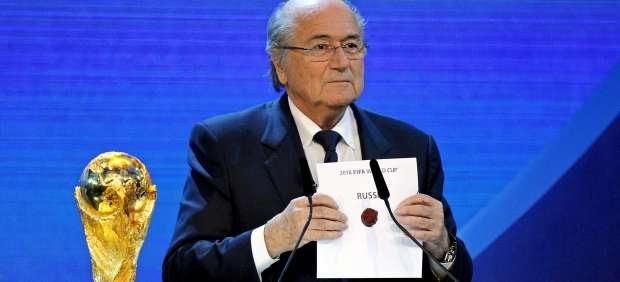 La FIFA investigará los sobornos de la candidatura de Catar