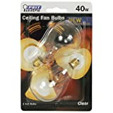 Amazon.com: Ceiling Fan Lights: Tools & Home Improvement