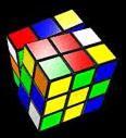 3x3 Rubiks Cube