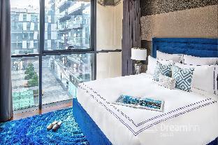 Dream Inn - City Walk Residences- 3 Bed Apartment Dubai