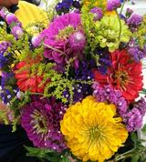 A bouquet by Roena