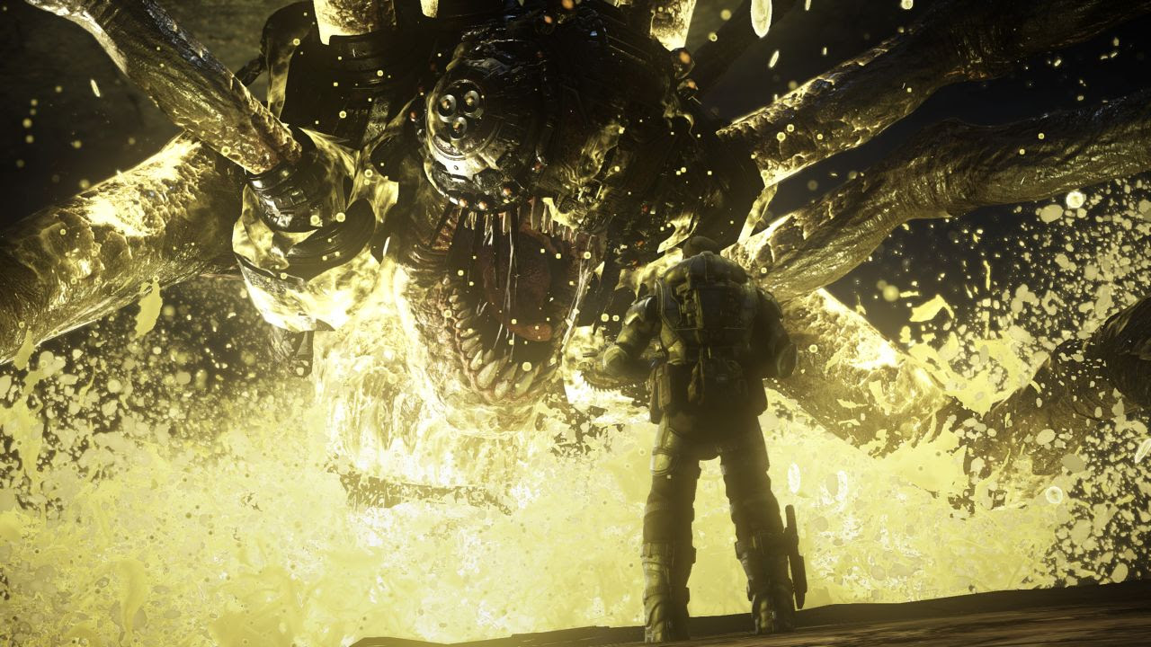 Gears Of War Ultimate Edition Coming To Pc Vg247