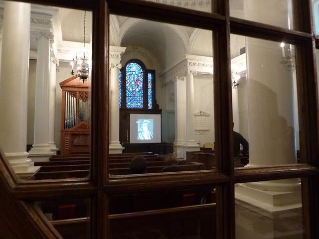 MEMO0013-2012-02-11-Calder-Loth-Shutze-lecture-Little-Chapel