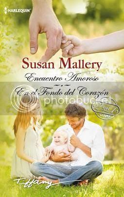 Reseña: Encuentro amoroso de Susan Mallery