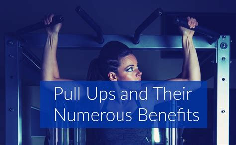 pull ups   numerous benefits  healthy apron