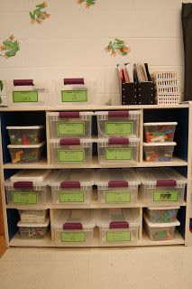 Mrs. Wills Kindergarten: Math Work Stations Part 3