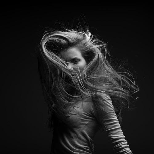 Tanja/ por Marc Laroche