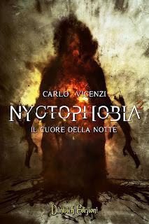Nyctophobia 2 – Il Cuore della Notte di Carlo Vicenzi