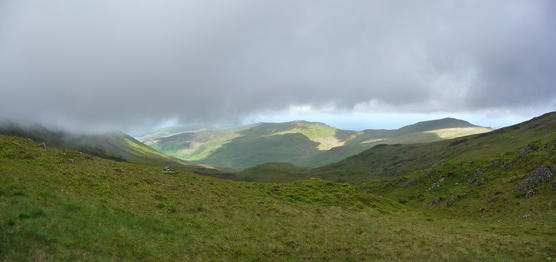 30109 - Cadair Idris, Welsh3Peaks