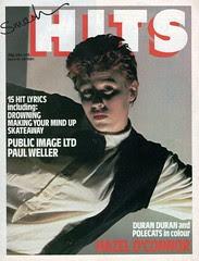 Smash Hits, April 16, 1981