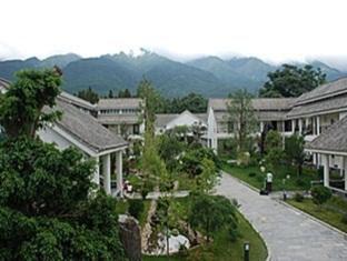 Review Dali Gurong Hotel