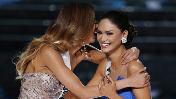 Miss Universo 2015: coronan a Miss Filipinas tras gran polémica