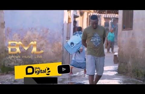 Download or Watch(Official Video) Barakah the prince x Da way – Tutaheshimiana [Remix]