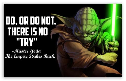 Star Wars Quotes Wallpaper 4k Singebloggg