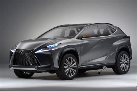 lexus nx review specs price
