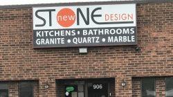 New Stone Design In Schaumburg Illinois