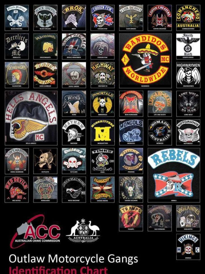 outlaw motorcycle gang prospecting This then, began what is today known as outlaw motorcycle clubs and one  as  they traditionally have prospecting time required before the club members.