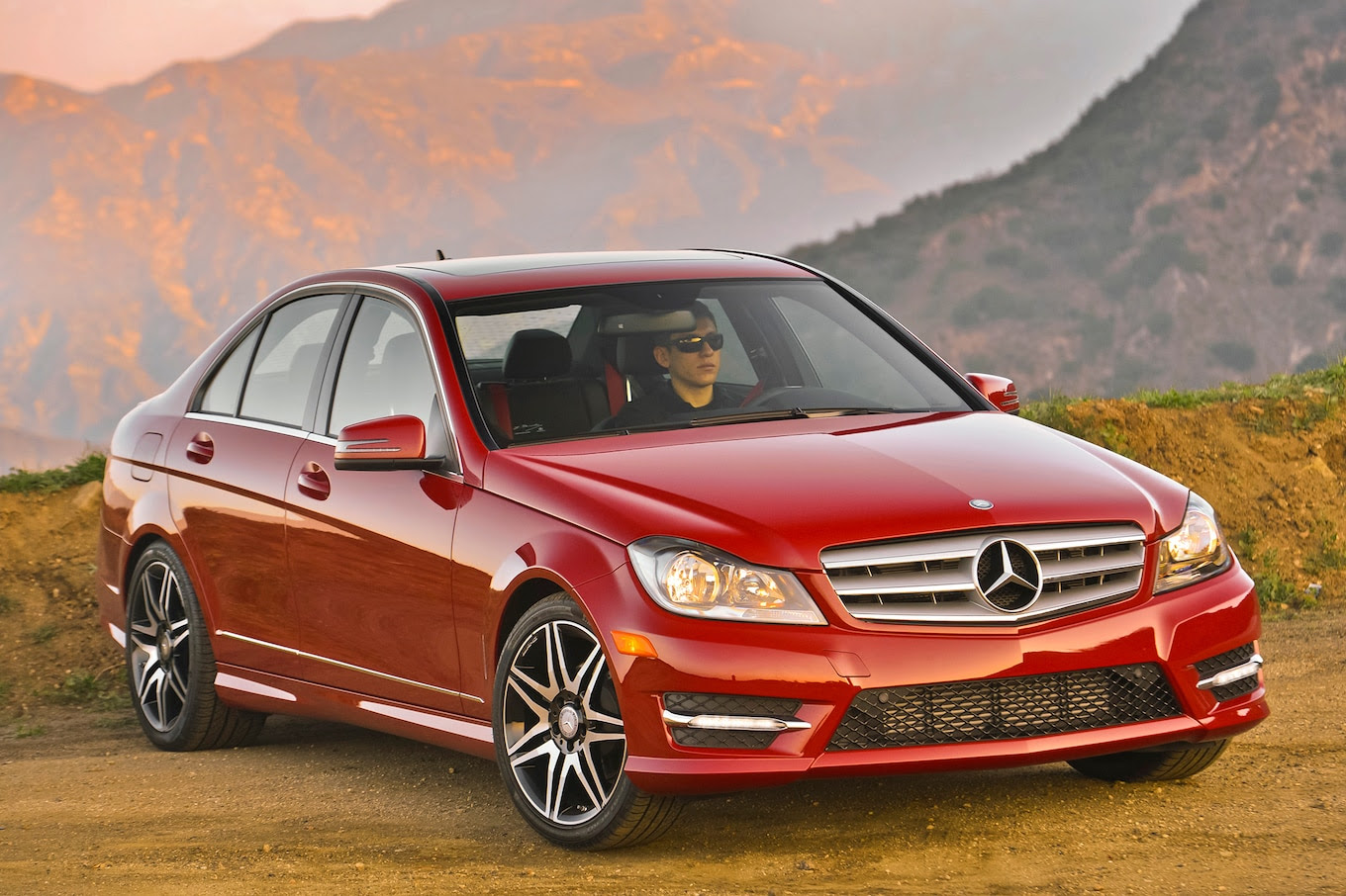 2014 Mercedes-Benz C-Class Reviews and Rating | Motor Trend