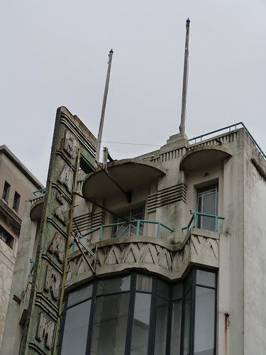 Bazar Mitre, Montevideo