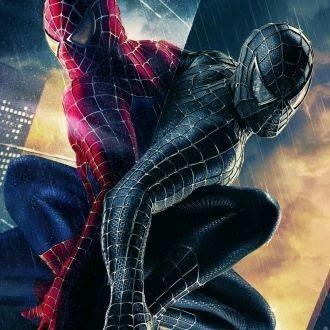 El Hombre Arana Negro Wiki Spider Universe Amino