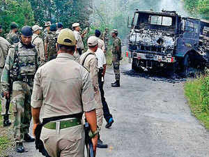 On the run, NE militants 'offer' Rs 2 lakh for capture of any Indian armyman