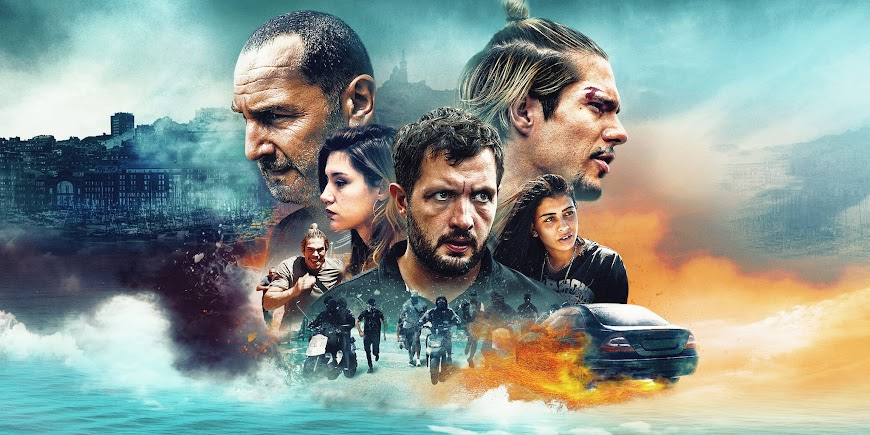 The Stronghold (2021) Streaming Full