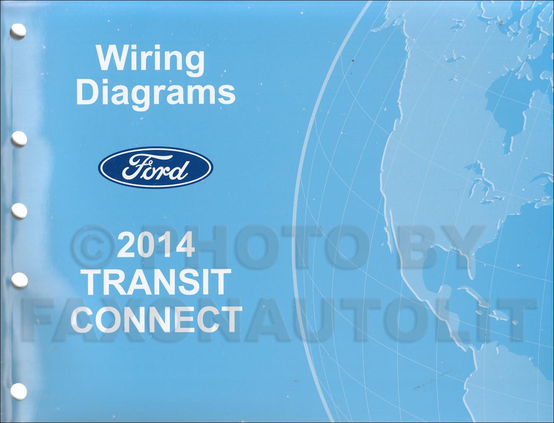 Ford Transit Tail Light Wiring Diagram