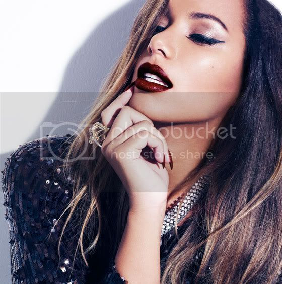 New Music: Leona Lewis debuts new Christmas single 'One More Sleep'...