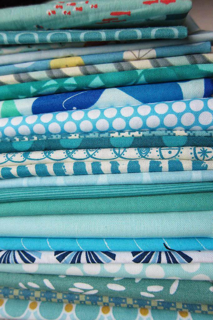 luke's fabric